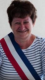 Dominique Levrat - 2ème adjointe