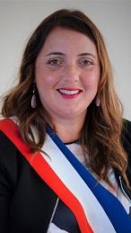 Emilie Freyche - Maire de Caujac