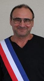 Marc Mirani - 3ème adjoint